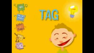 Les tags expliqués aux enfants