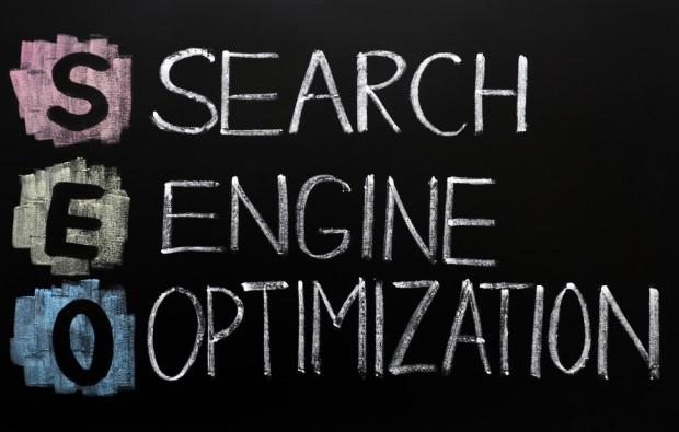 Référencement naturel, aussi appelé SEO ou Search Engine Optimization