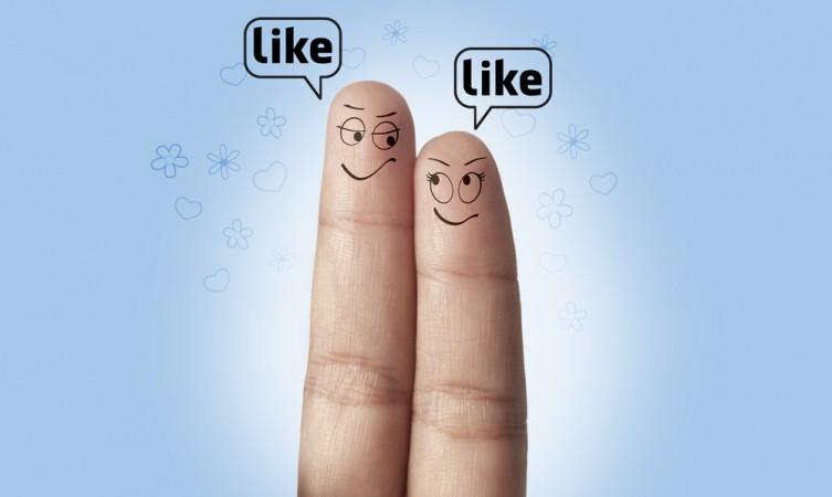 Facebook joue au cupidon | Ecrirepourleweb