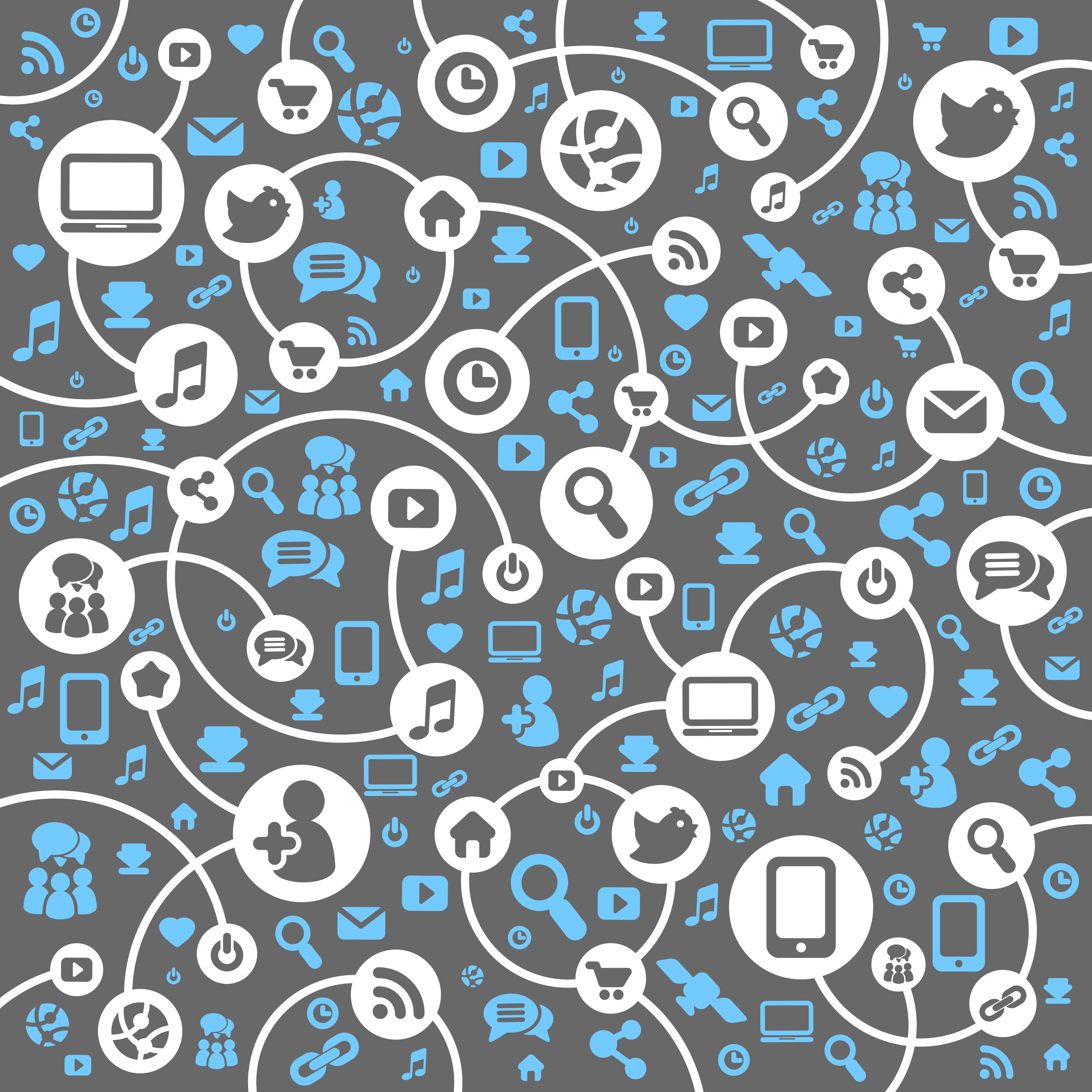 Pages hyperconnectées - La toile du Web ne tient qu'à un fil