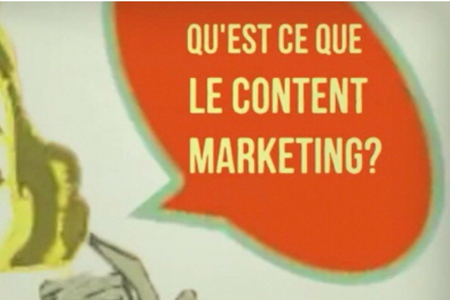 Faire du content marketing avec du content marketing