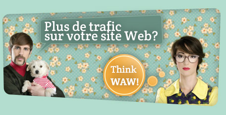 Advertorial: We will WAW your content
