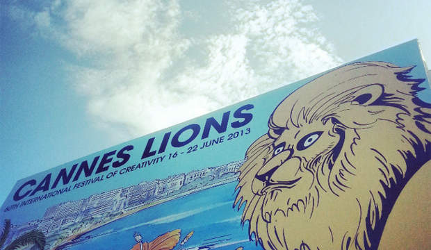 Expo Cannes Lions 2013