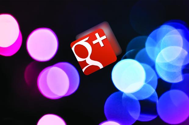 Google+ en référencement : the new place to be pour les marques !