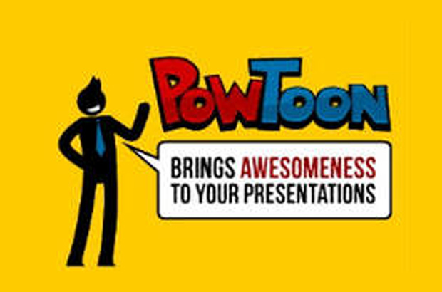powtoon brings awesomeness to your presentations