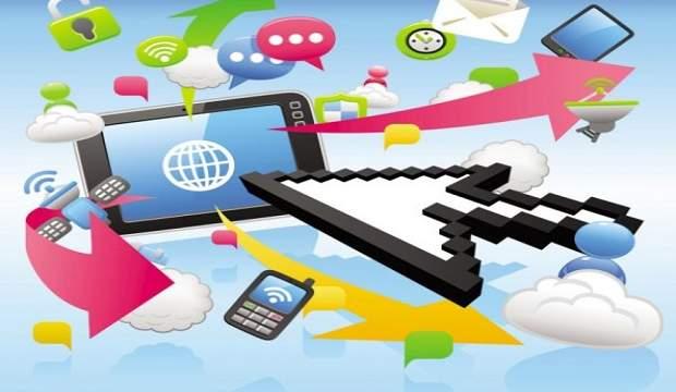 L'internet mobile en 2013-We Are the Words