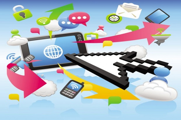 L'internet mobile en 2013-We Are the Words