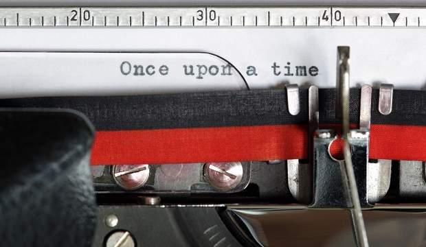 Il était une fois-We Are the Words