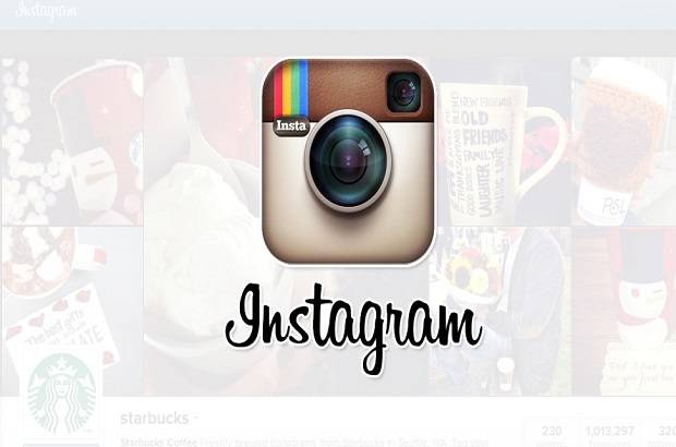 Instagram pour les marques-We Are the Words