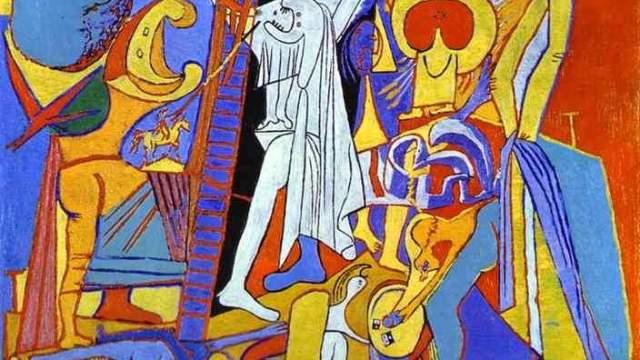 Pablo Picasso aurait-il été bon sur le web?