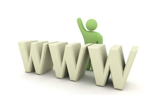 Nouveaux noms de domaine web