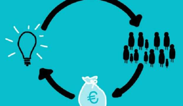 le crowdfunding, la solution