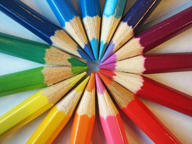 Les couleurs sur le web