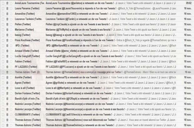 faut il abolir l'e-mail