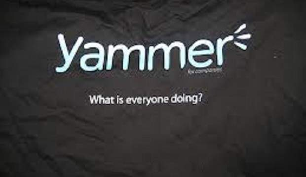 Yammer, le Facebook professionel