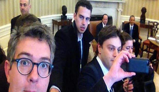 Selfie: les nouveaux journalistes sont ils de simples blogueurs?