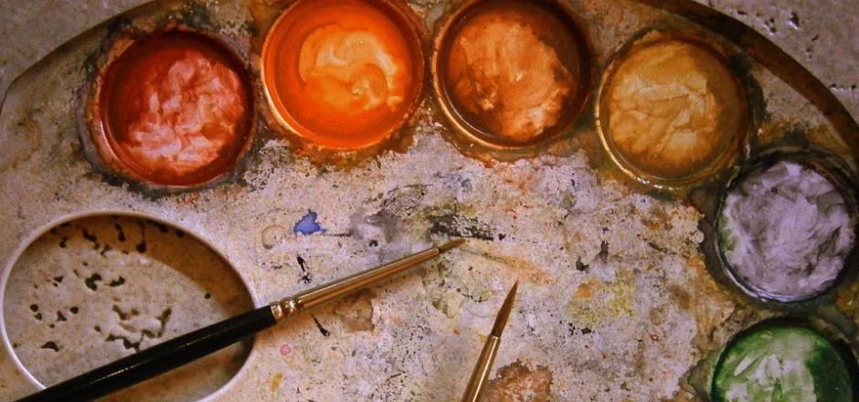 palette de couleur pour cuisine peinture 10 ides pour une. Black Bedroom Furniture Sets. Home Design Ideas