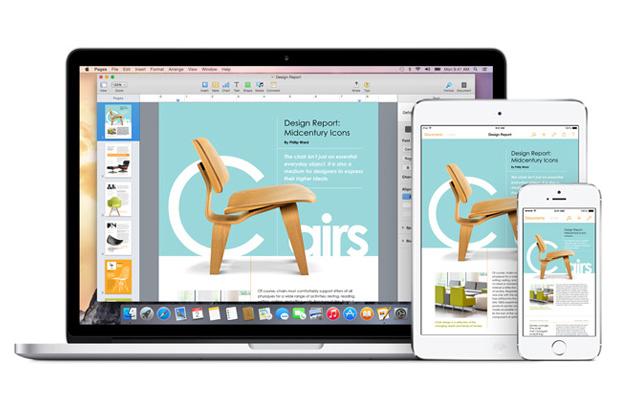 L'UX/UI Design mis au défi sur Yosemite