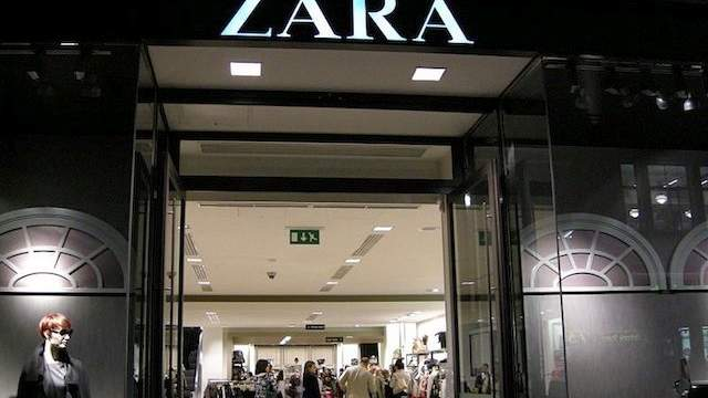Le bad buzz Zara: la perception au coeur de l'e-reputation