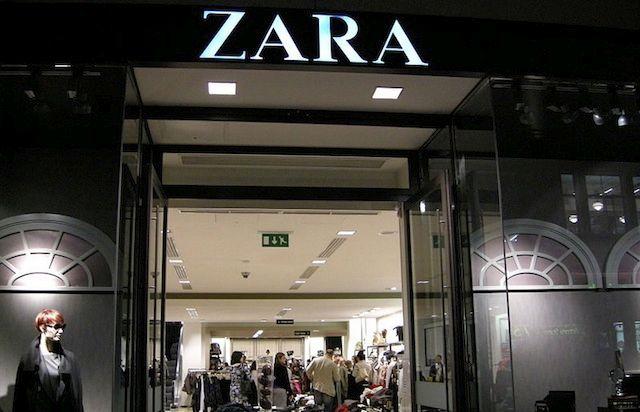 Le bad buzz Zara: la perception au coeur de l'e-reputation