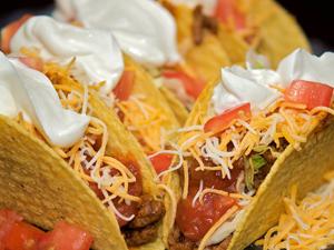 Cinq Tacos
