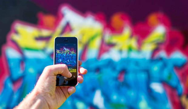 Le journaliste 2.0: jamais sans mon smartphone