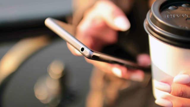 Responsive design: plus l'écran est petit plus le contenu importe!