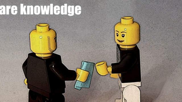 Knowledge Graph: Google au service des cerveaux de demain