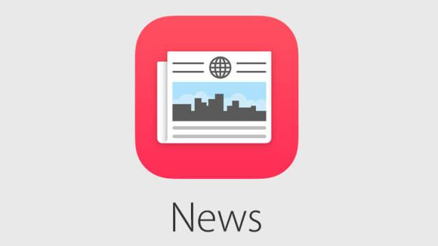 Apple news, la veille s'éveille