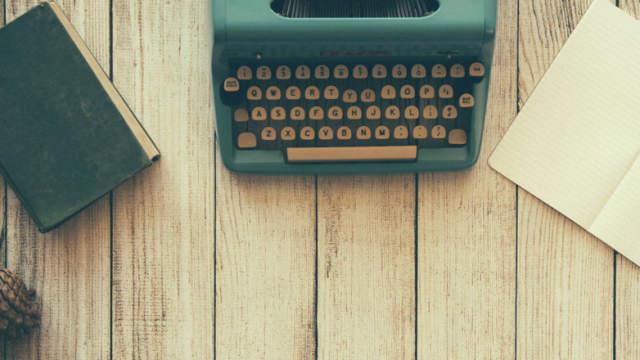 Des machines à écrire pour le web