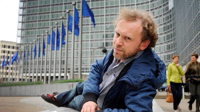 Le politologue 2.0 – Matthieu Lietaert