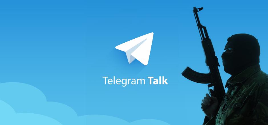 Telegram et le baril de DAESH