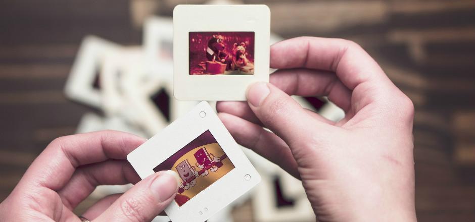 Comment raconter des histoires à l'ère du web 2.0 où tout est instantané? Voici 5 supports de storytelling visuel qui pourront vous aider!