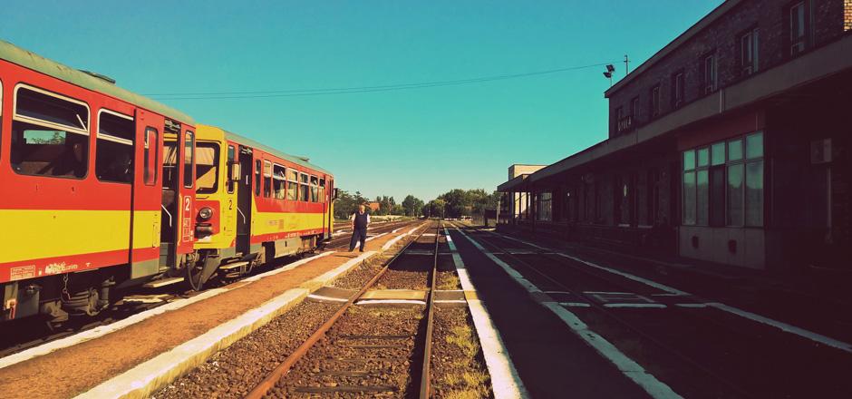 Le chemin de fer, votre blog sur les rails de votre stratégie