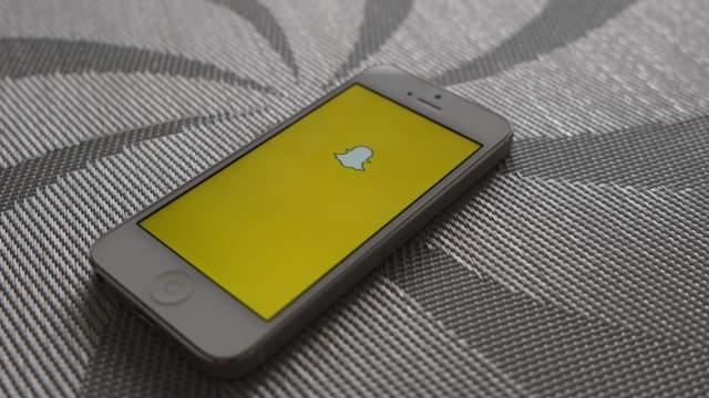 Comment promouvoir sa marque grâce à Snapchat? (Partie 1)