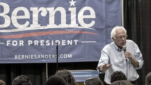 Bernie Sanders le roi des réseaux sociaux