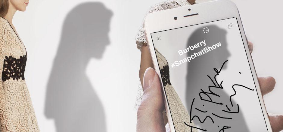 Application Snapchat, nouvel outil de comm' des entreprises (Partie 2)