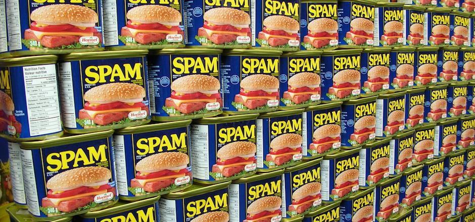 Comment éviter les spams dans vos formulaires?