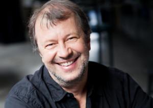 Philippe Martin, la Fabrique des Blogs | Portrait écrire pour le web