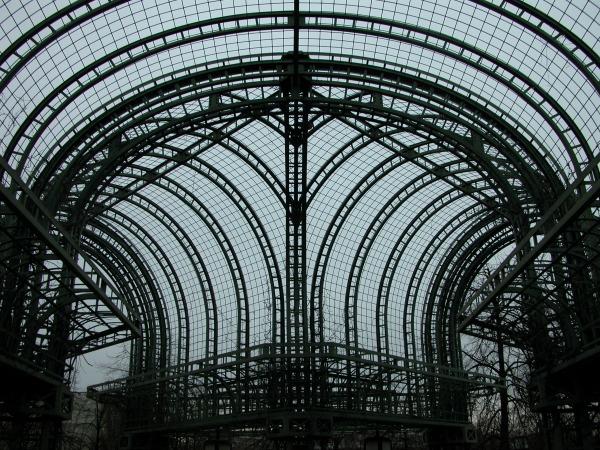 Structure du roman