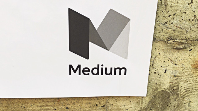 Medium for Publishers: le nouveau CMS des éditeurs web