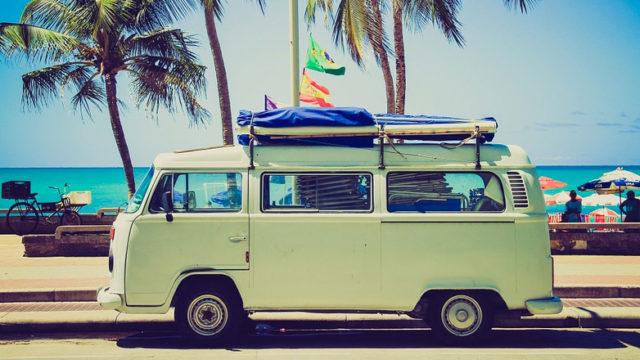 5 proverbes pour entretenir son blog pendant les vacances
