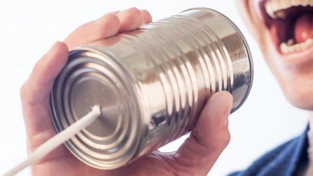 Secret conversations, la nouvelle option de l'appli Messenger de Facebook, permet désormais d'échanger des messages en toute confidentialité.