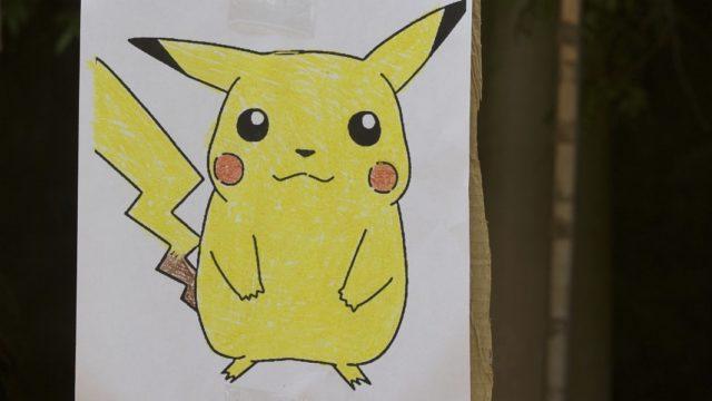 Pokémon Go, l'appli en réalité augmentée de Nintendo, a connu un démarrage fulgurant et suscite maintenant l'intérêt des annonceurs.