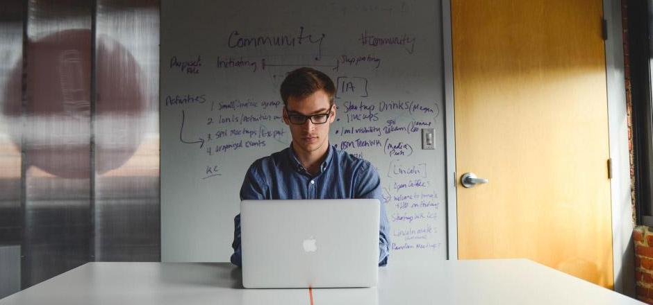 Blog: les 4 commandements pour augmenter sa productivité