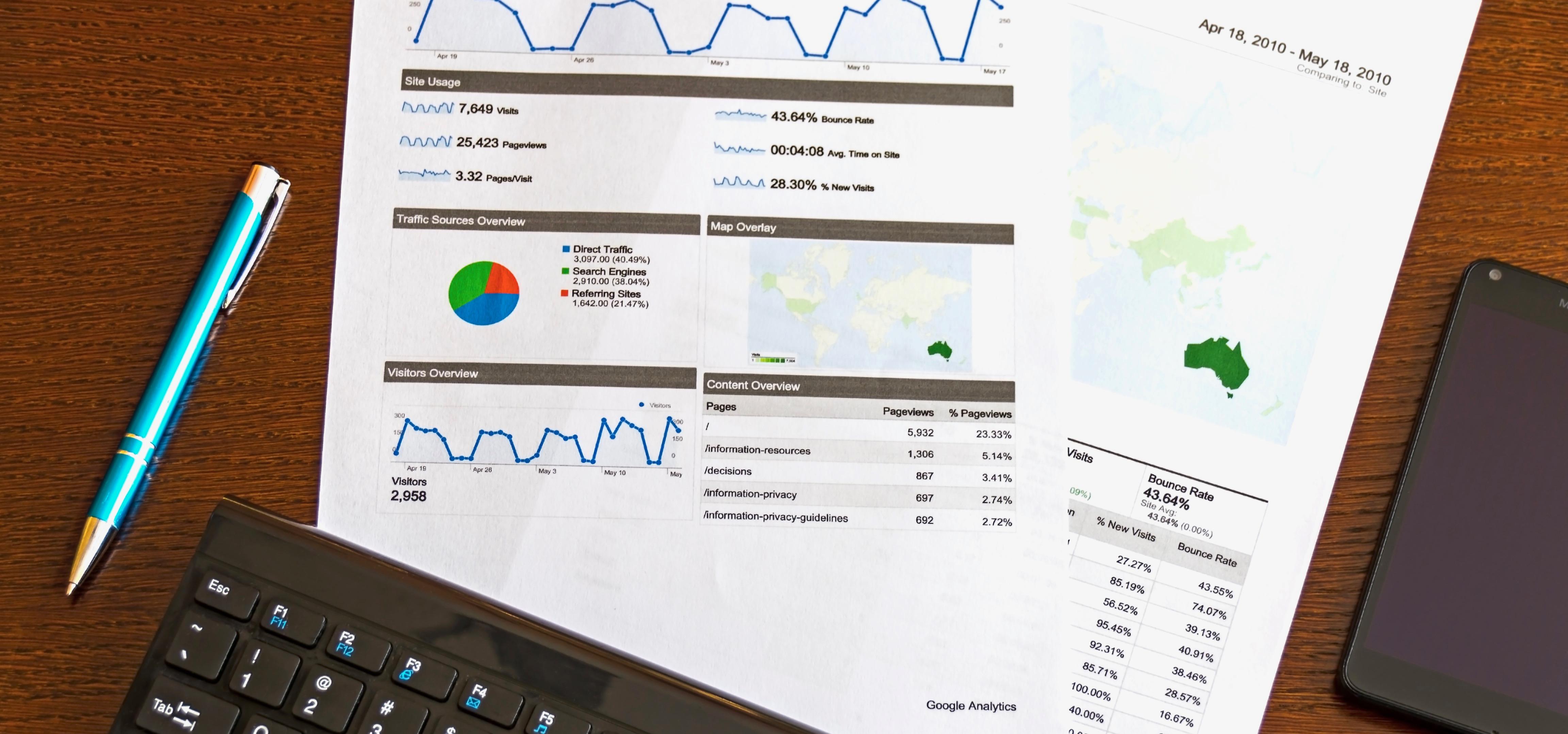 Google Analytics est un excellent indicateur de performance de votre site. Mais ses résultats sont de plus en plus faussés par le fléau des sites référents.