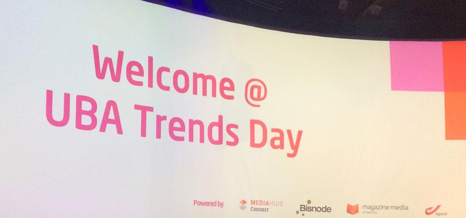 UBA Trends Day 2017 Do's & Don't sous le signe de la confiance