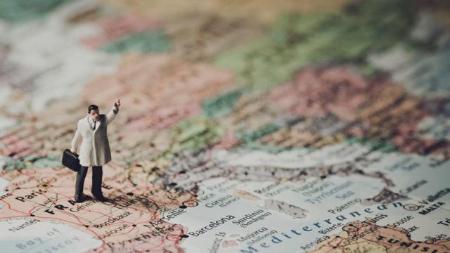 7 étapes clés pour construire une carte du voyage client