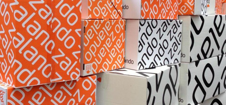 Livraison emballage vente en ligne