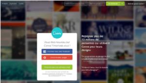 6 sites web gratuits pour créer des graphismes et logos accrocheurs